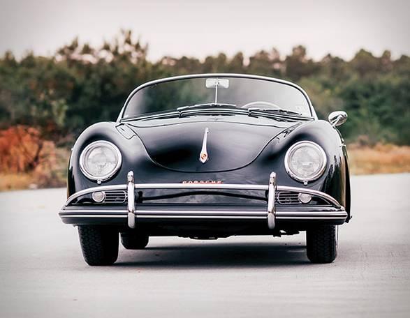 Porsche Speedster 1957 - Imagem - 4