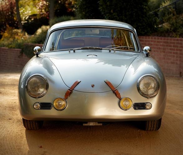 Porsche Fora da Lei - 356A Emory 1959 - Imagem - 4