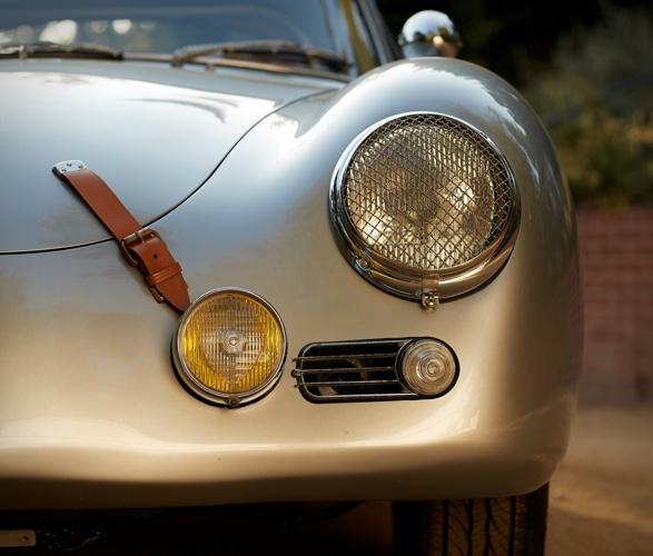 Porsche Fora da Lei - 356A Emory 1959 - Imagem - 3