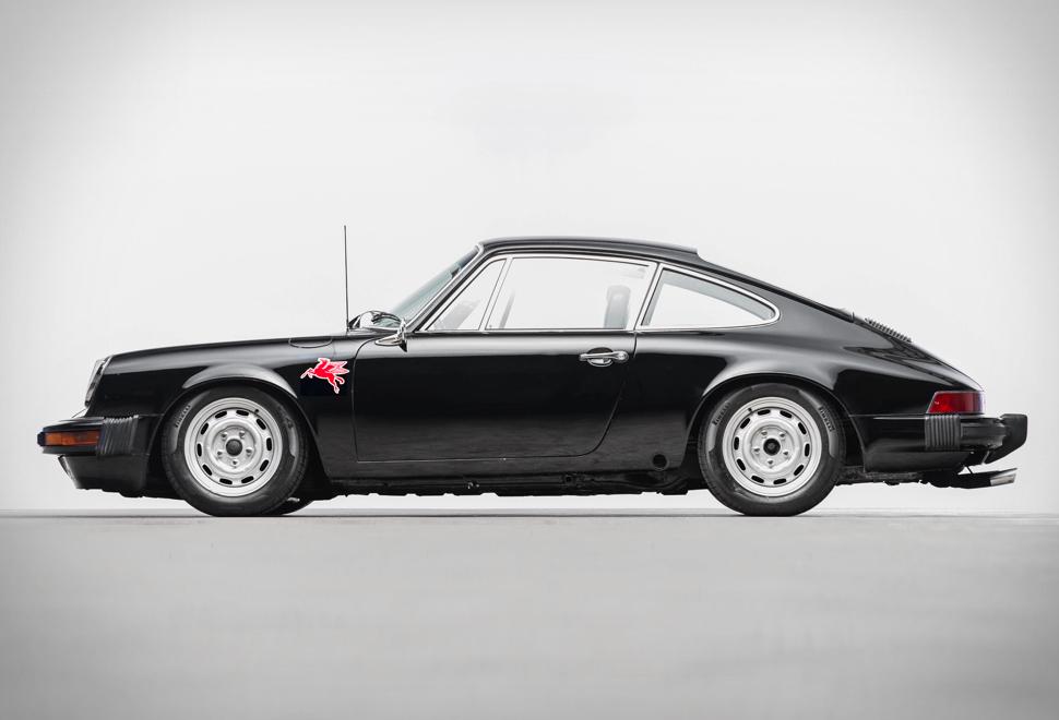Porsche 912E 1976 - Imagem - 1