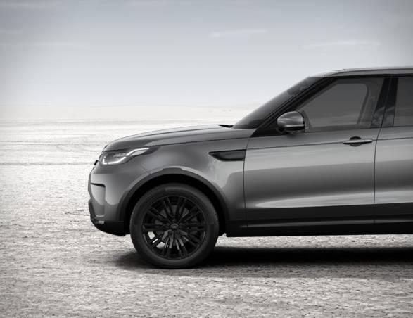 Land Rover Discovery 2017 - Imagem - 3
