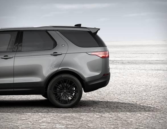 Land Rover Discovery 2017 - Imagem - 4