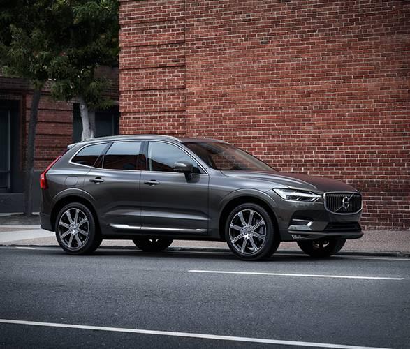 Volvo XC60 - 2017 - Imagem - 3
