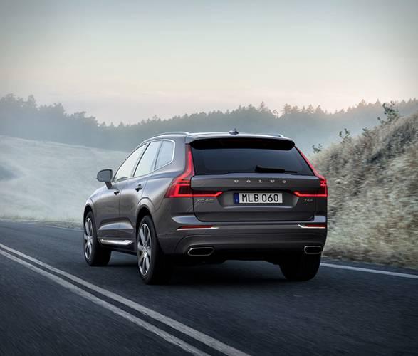 Volvo XC60 - 2017 - Imagem - 5