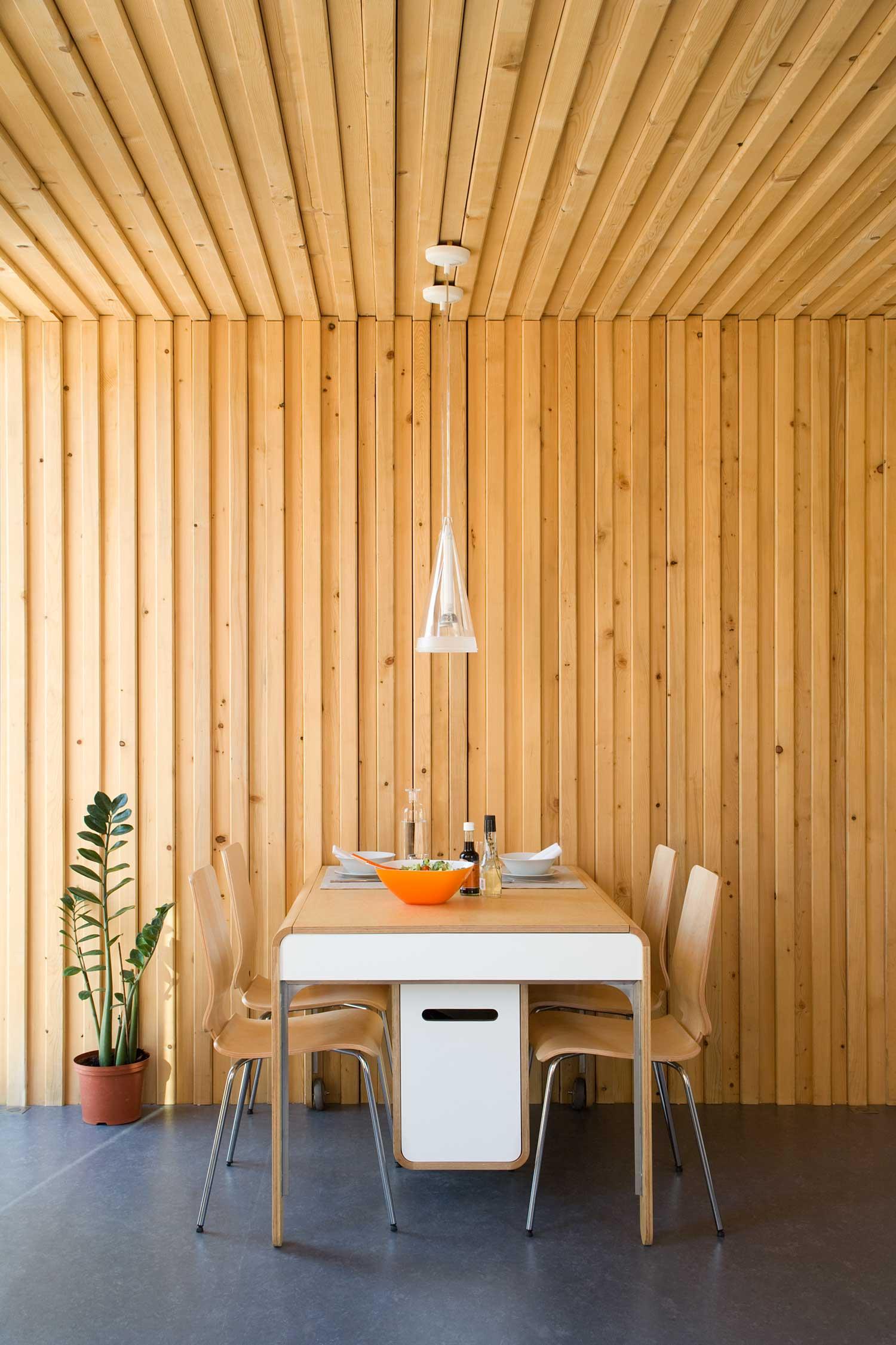 Casas Ecológicas e Pré-Fabricadas | Noem - Imagem - 4