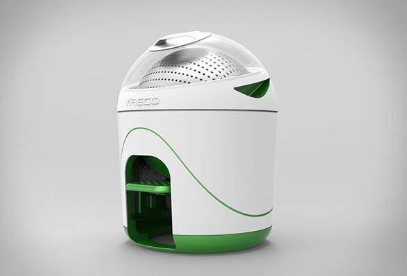Máquina de Lavar Portátil Drumi - Imagem - 2