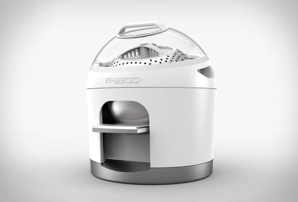 Máquina de Lavar Portátil Drumi