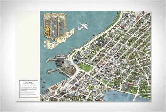 O Mapa Mundo - Imagem - 2