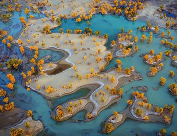 Livro: Above the World (Acima do Mundo: A Terra através de um Drone) - Imagem - 3