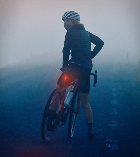 Luz de Freio de Bicicleta - Imagem - 5