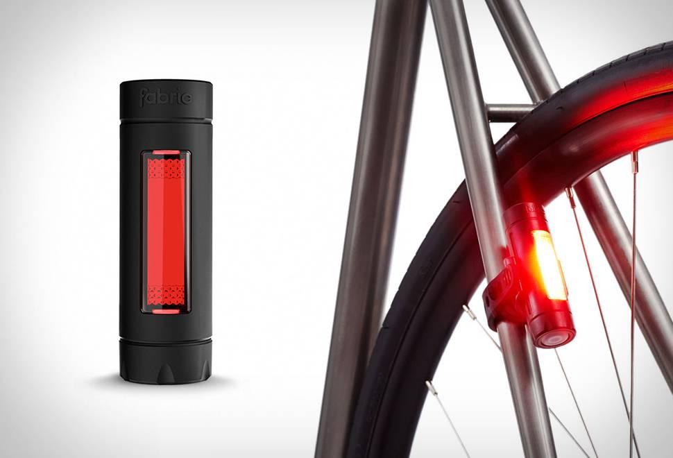 Luz de Freio de Bicicleta - Imagem - 1