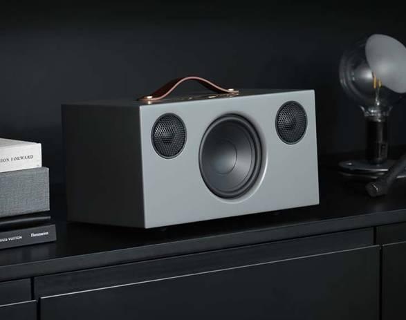 Alto-Falante Portátil Áudio Pro Addon - Imagem - 5