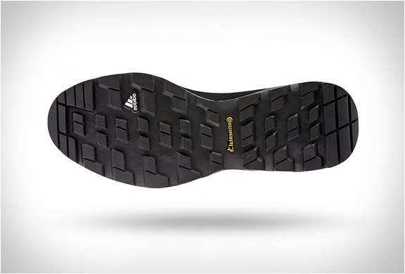 Botas Adidas - Boost Urban Hiker - Imagem - 5