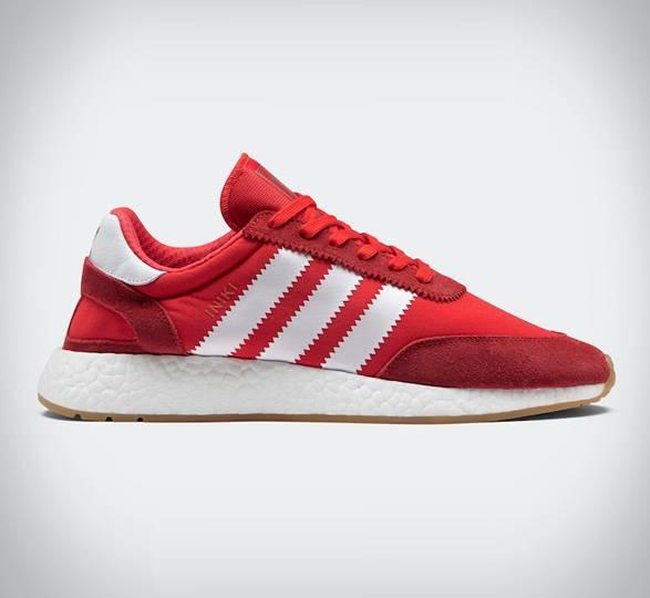 Adidas Iniki Runner - Imagem - 3