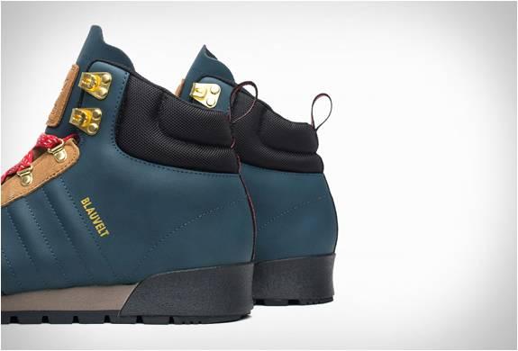 Botas Adidas - Jake 2.0 - Imagem - 2