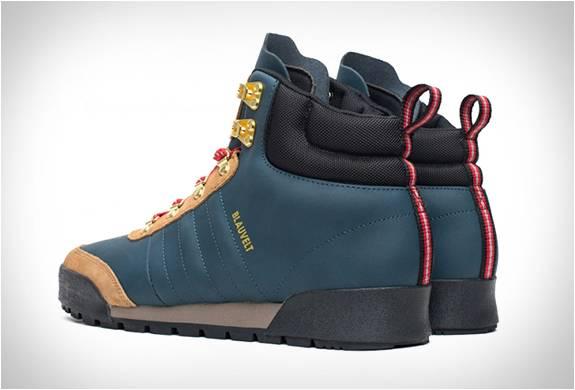 Botas Adidas - Jake 2.0 - Imagem - 4