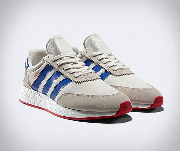 Adidas Originals Iniki Runner - Imagem - 2