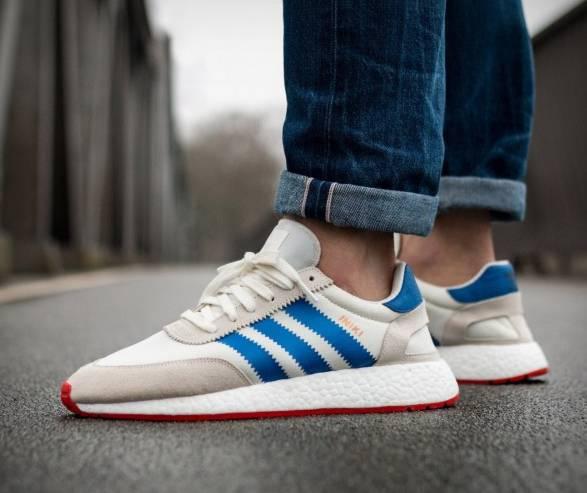 Adidas Originals Iniki Runner - Imagem - 3