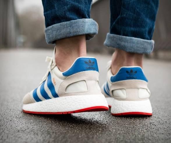 Adidas Originals Iniki Runner - Imagem - 4