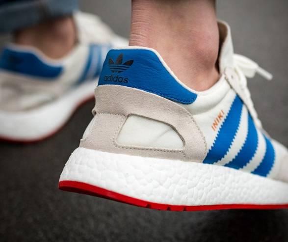 Adidas Originals Iniki Runner - Imagem - 5