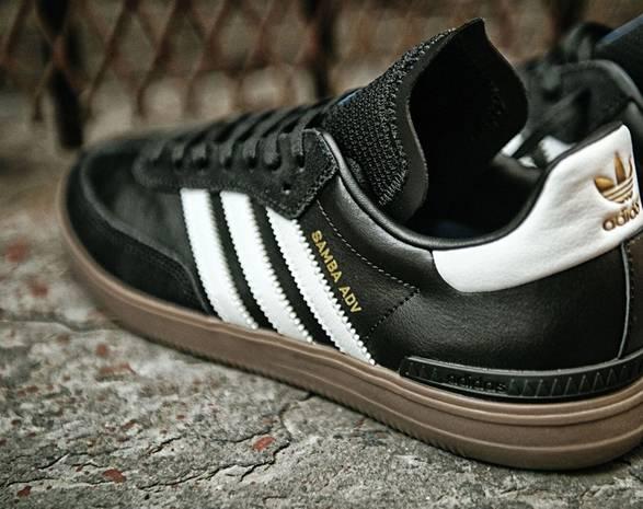 Tênis Samba ADV | Adidas - Imagem - 2