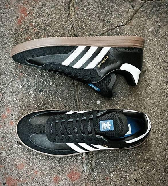 Tênis Samba ADV | Adidas - Imagem - 3
