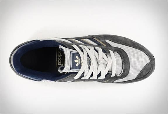 Tênis de Corrida - Kirkdale Spzl - Adidas - Imagem - 3