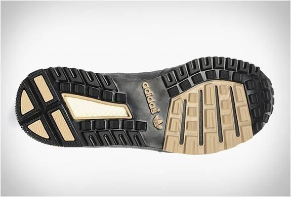 Tênis de Corrida - Kirkdale Spzl - Adidas - Imagem - 4
