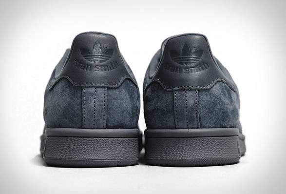 Tênis Stan Smith Cor Ônix | Adidas - Imagem - 2