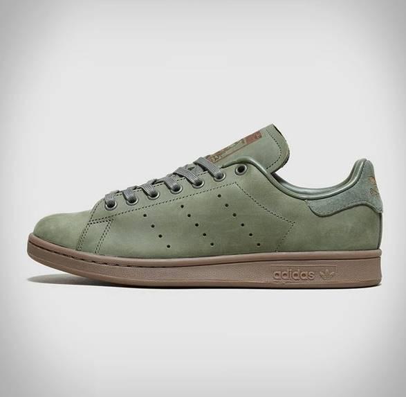 Tênis Stan Smith Inverno | Adidas - Imagem - 2