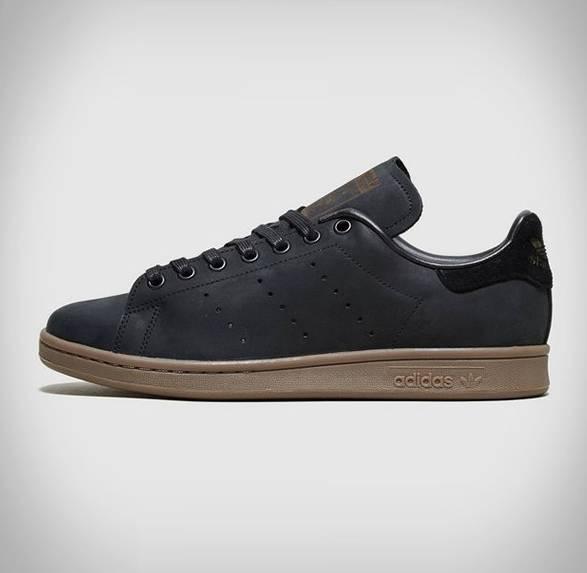 Tênis Stan Smith Inverno | Adidas - Imagem - 5