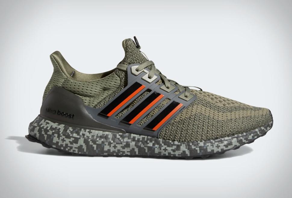 Tênis Adidas Ultraboost DNA Shoes - Imagem - 1