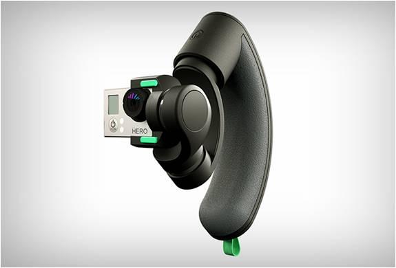 Estabilizador de GoPro Aeon - Imagem - 2