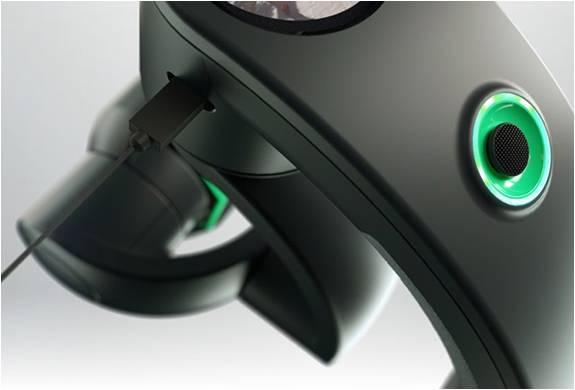 Estabilizador de GoPro Aeon - Imagem - 4