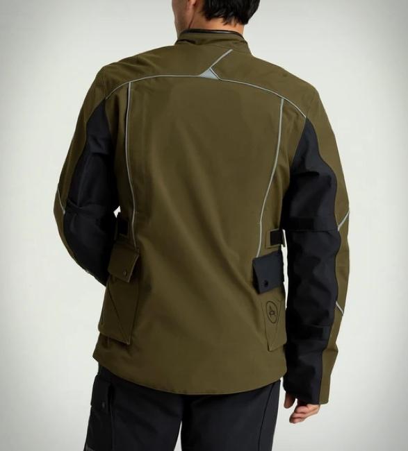 Jaqueta para Moto ideal para as aventuras da primavera em sua moto - Imagem - 3