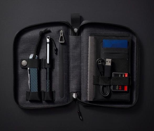 Kit de Viagem Aether x James Brand EDC - Imagem - 4