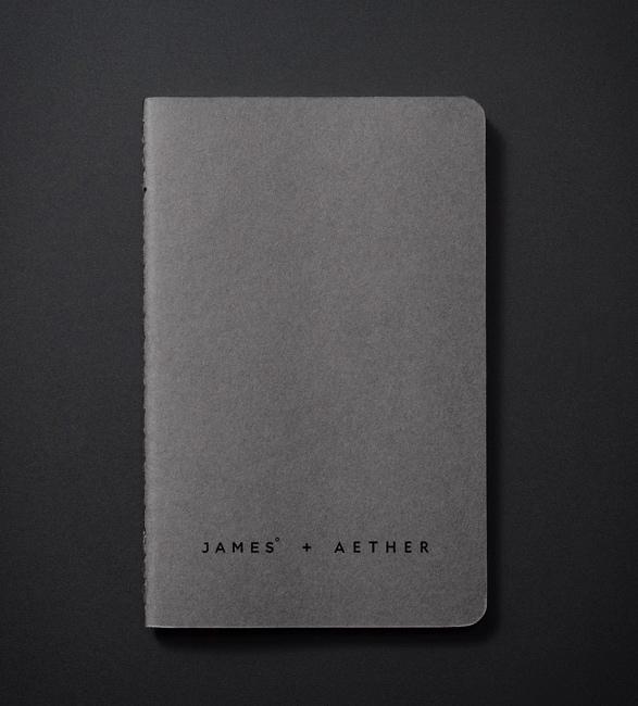 Kit de Viagem Aether x James Brand EDC - Imagem - 5
