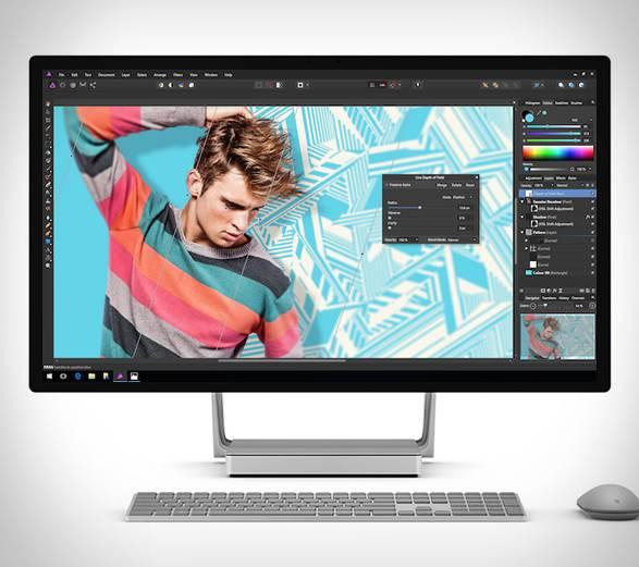 Aplicativo de Edição de Imagens Affinity Foto para Windows - Imagem - 3