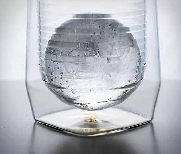 Copos de Vidro - AGED & ORE DUO GLASS - Imagem - 4
