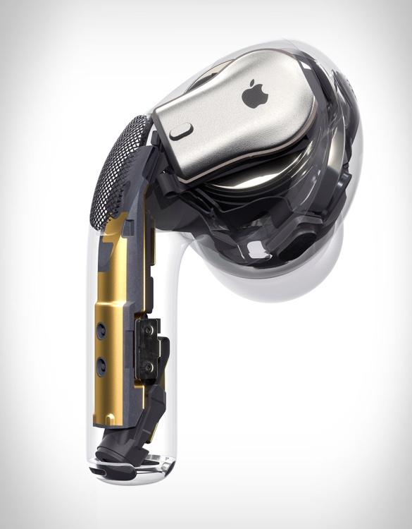 Apple AirPods Pro - Imagem - 2