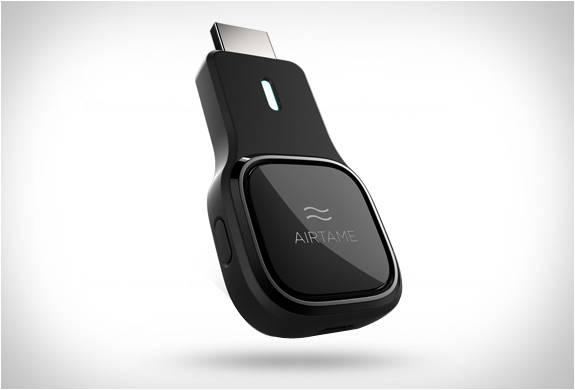 Adaptador Sem Fio de HDMI - Airtame - Imagem - 1