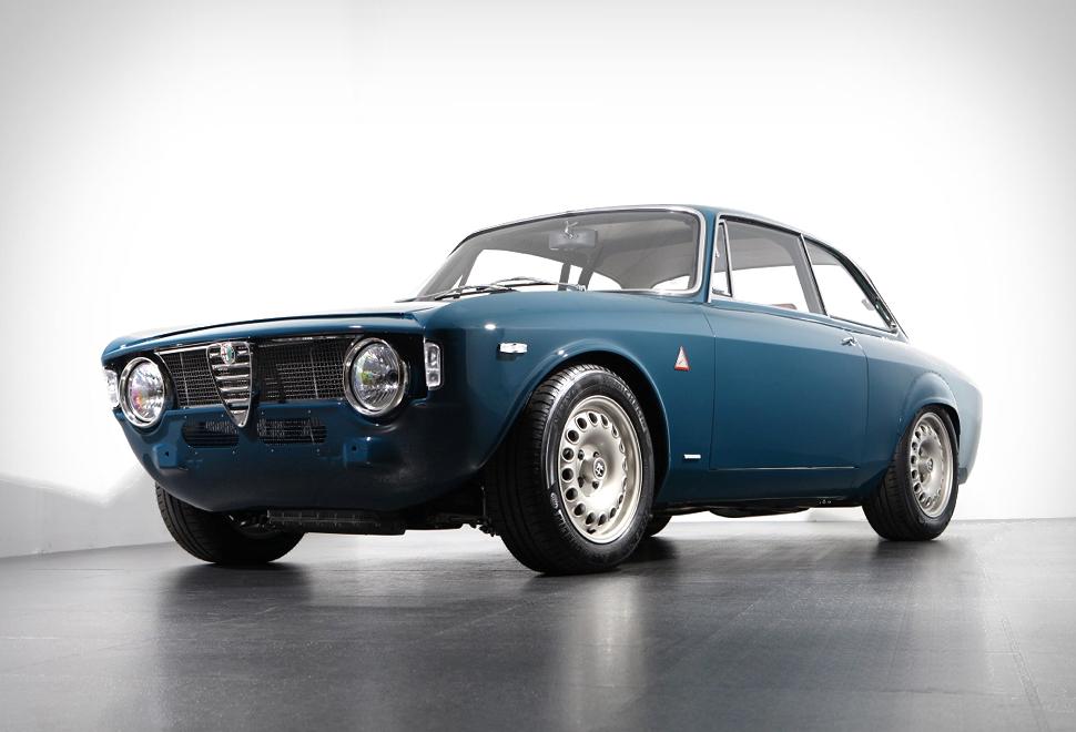 Alfa Romeo GTA-R Carbon - Imagem - 1