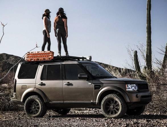 Revista Alloy + Grit - para Entusiastas da Land Rover - Imagem - 5