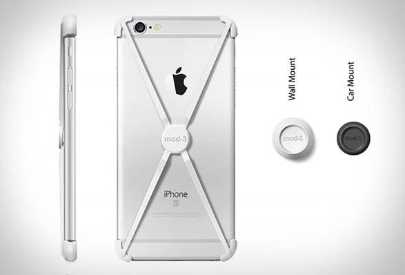 Alt | Capa Minimalista para iPhone - Imagem - 2