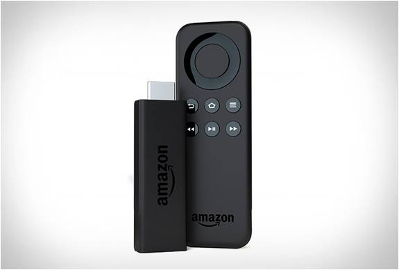 AMAZON FIRE TV STICK - Imagem - 4