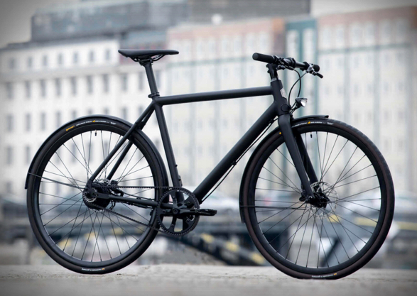 BICICLETA ELÉTRICA - Ampler Curt E-Bike - Imagem - 4