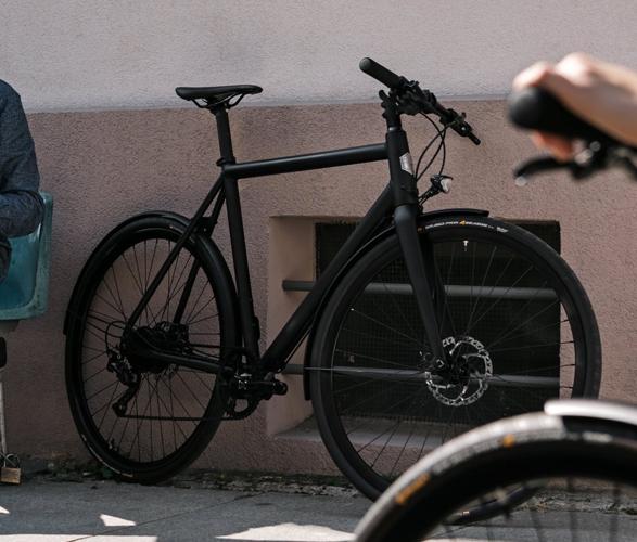 BICICLETA ELÉTRICA - Ampler Curt E-Bike - Imagem - 2
