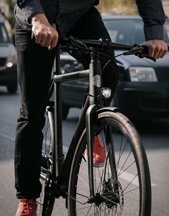 BICICLETA ELÉTRICA - Ampler Curt E-Bike - Imagem - 5