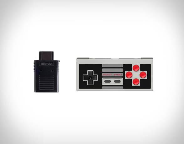 Console de Jogos Analogue NT Mini - Imagem - 2