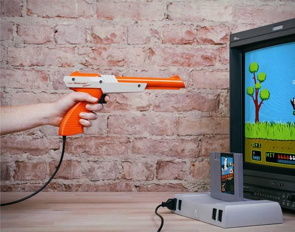 Console de Jogos Analogue NT Mini - Imagem - 5